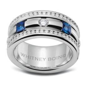 Whitney Boin
