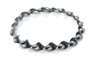 Submission by Diana Vincent for the 2013 wave American Jewelry Design Council Project