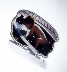 Submission by Jose Hess for the 2000 water American Jewelry Design Council Project