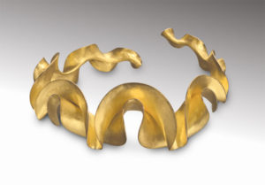 Submission by Michael Good for the 2003 fold American Jewelry Design Council Project