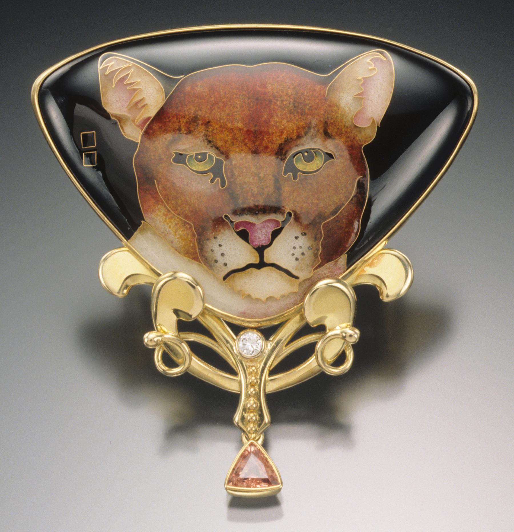Florida Panther Treasure For Dallas