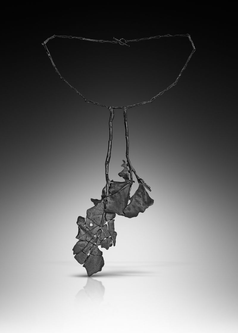 Submission by John Iversen for the together American Jewelry Design Council Project