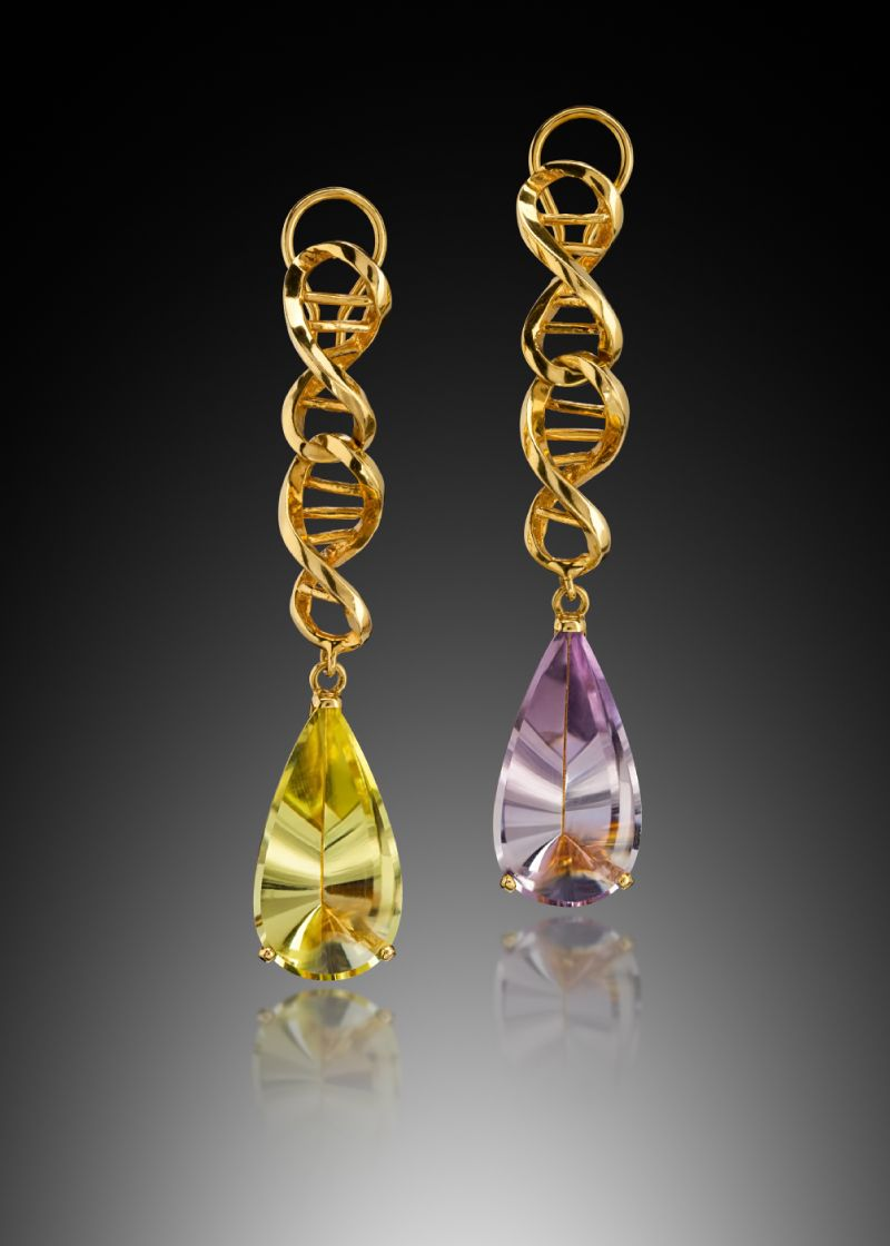 Submission by Katey Brunini for the together American Jewelry Design Council Project