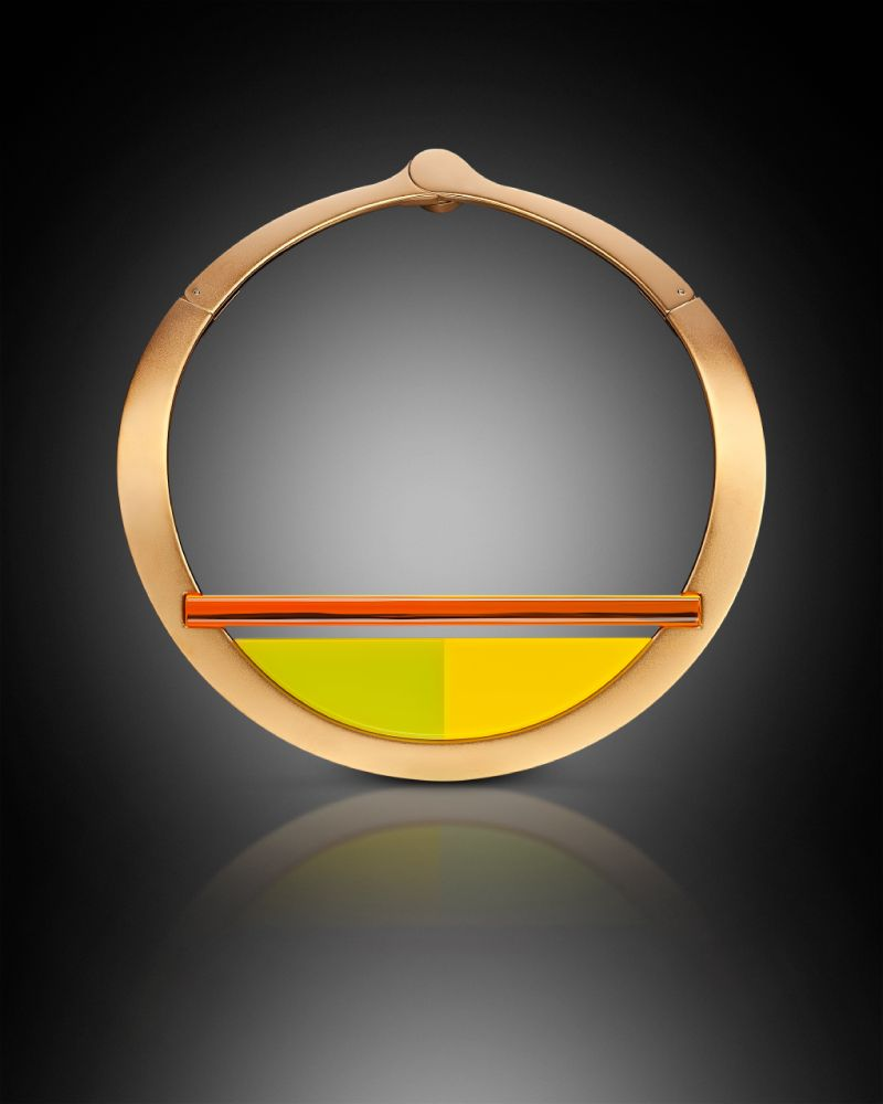Submission by Linda Macneil for the together American Jewelry Design Council Project