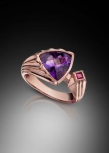 Submission by Scott Keating for the together American Jewelry Design Council Project