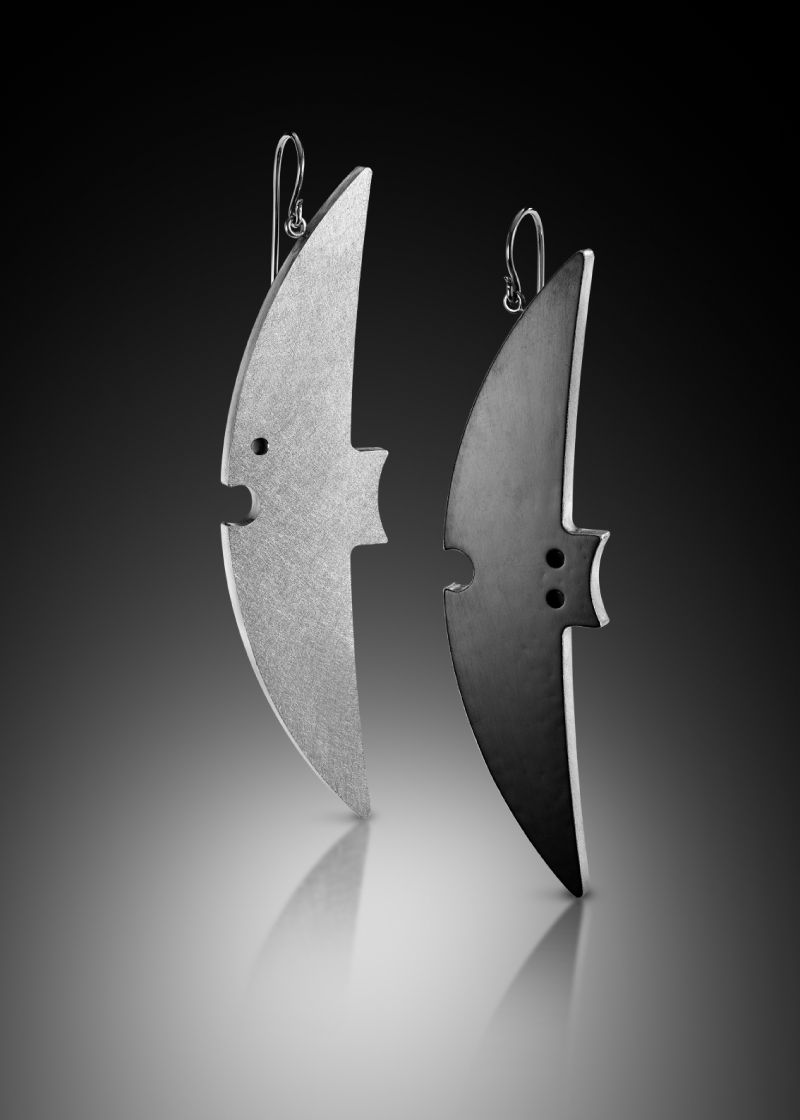 Submission by Gregore Morin for the together American Jewelry Design Council Project