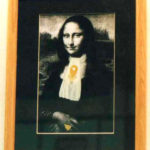 Baker Mona